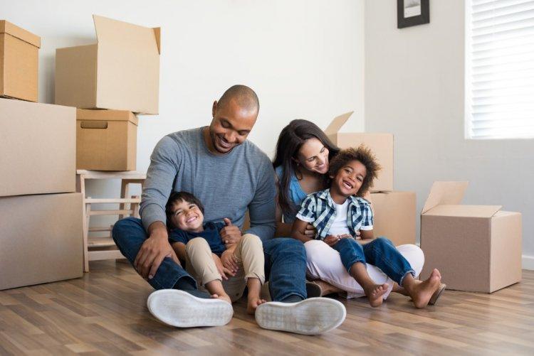 eHome America's Partnership with Wells Fargo Housing Philanthropy