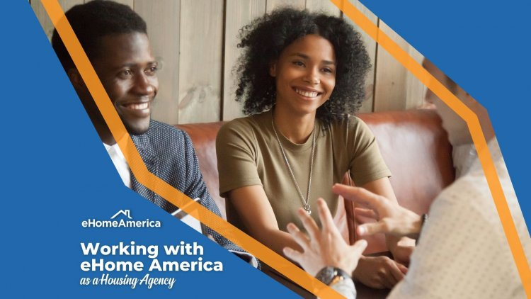 How Agencies Can Reach A New Generation of Homebuyers with eHome America