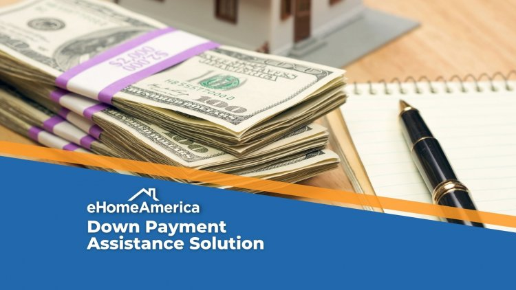 Down Payment Assistance Solution