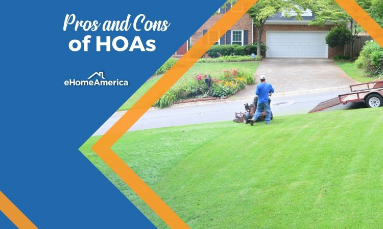 Pros and Cons of HOAs